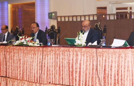 Public Hearing for SNGPL DERR 2021-2022 held at Lahore dated 22-06-2021